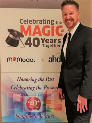 MAGIC IS THE PERFECT ADDITION TO YOUR EVENT